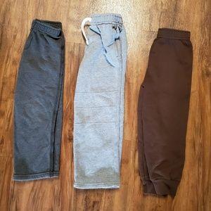 Other - 4t sweatpants bundle